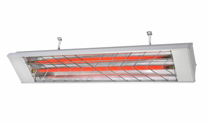 Heatstrip Max 2400 Watt